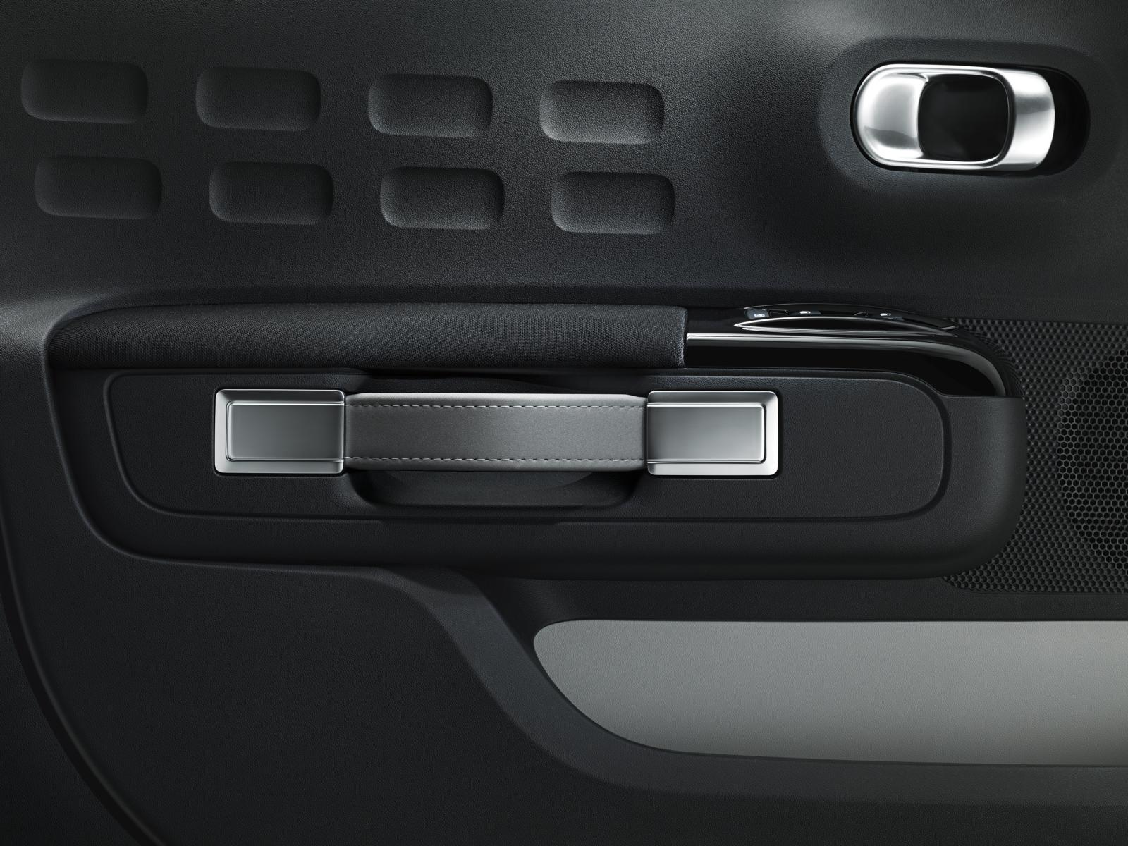 Nouvelle C3 - Poignée de porte