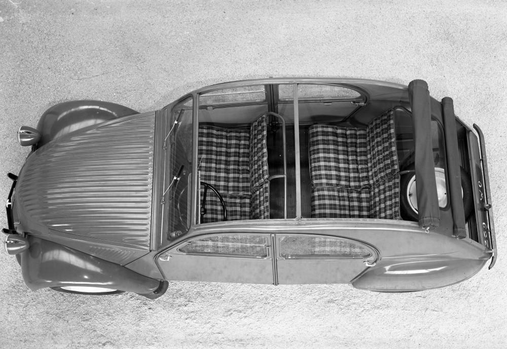 2CV 1954
