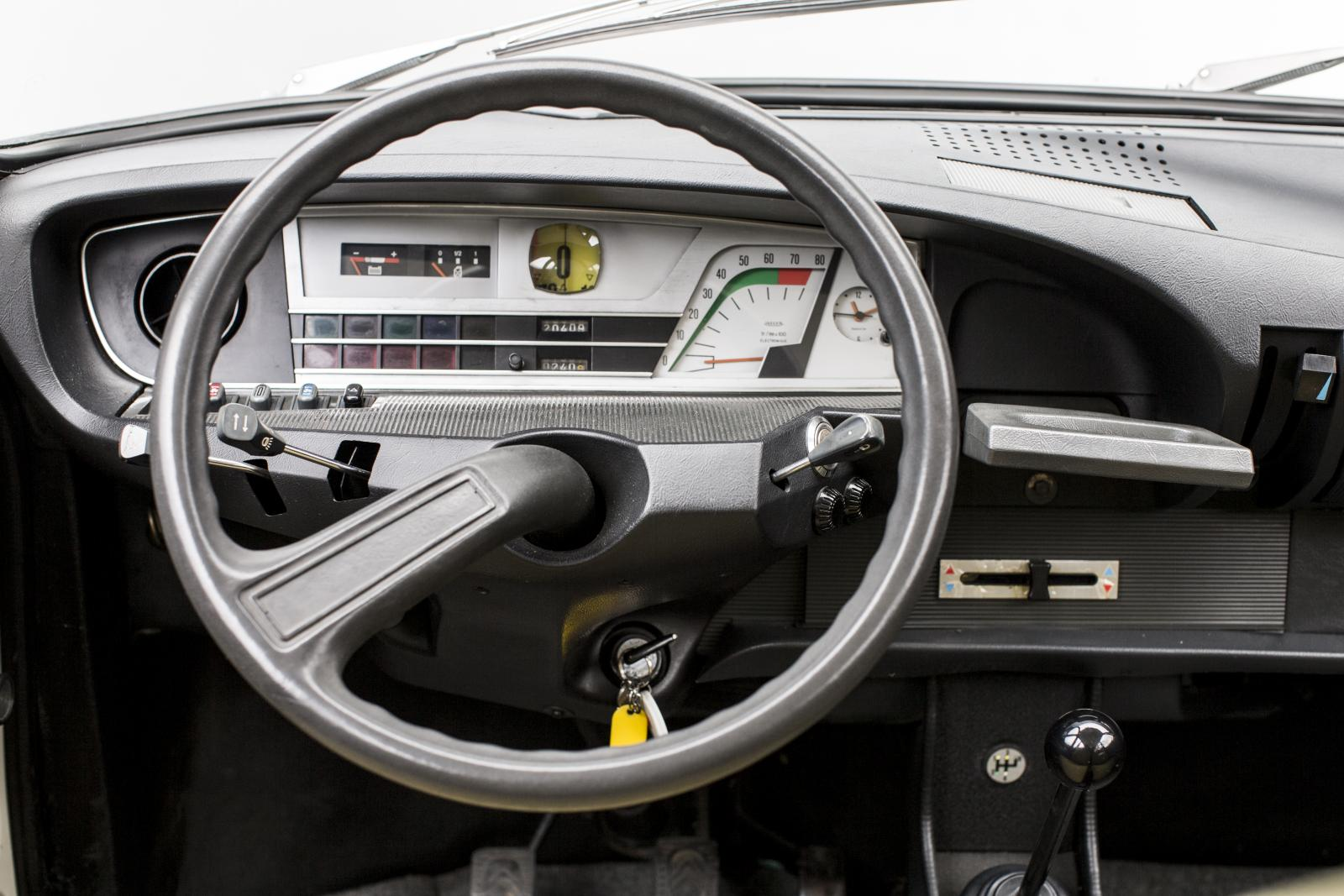 GS volant