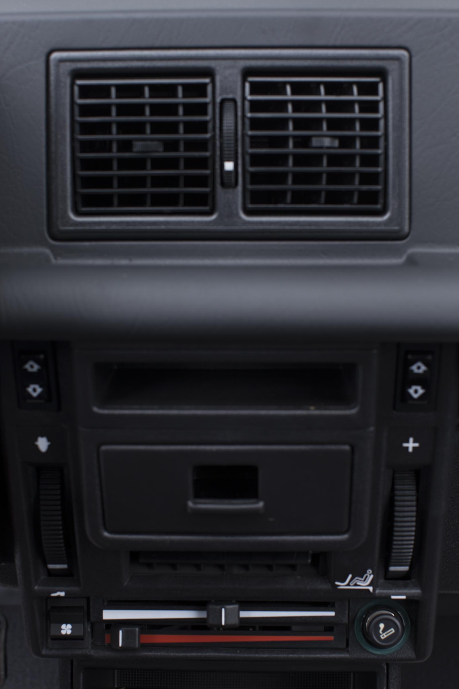 C15 ventilation