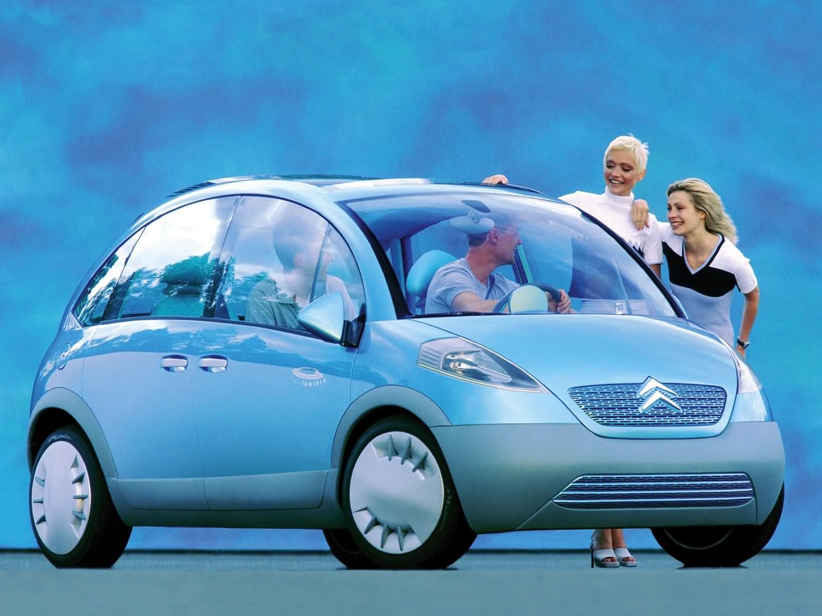 C3 Lumière 1998 concept initiateur
