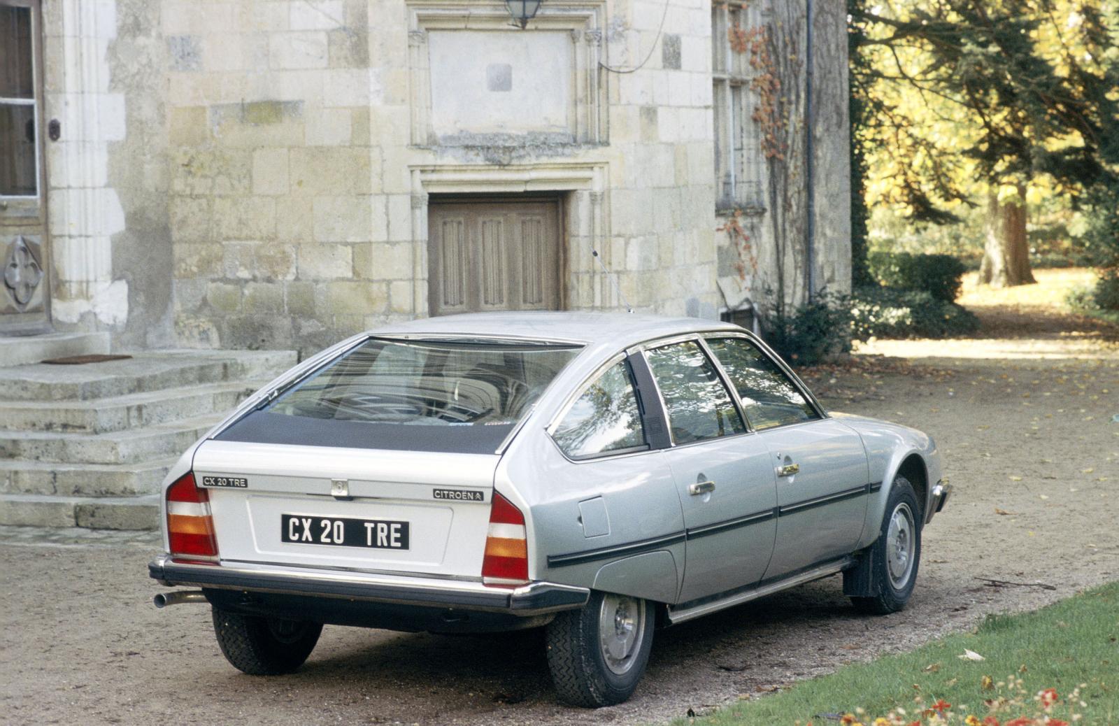 CX 20 TRE 1983