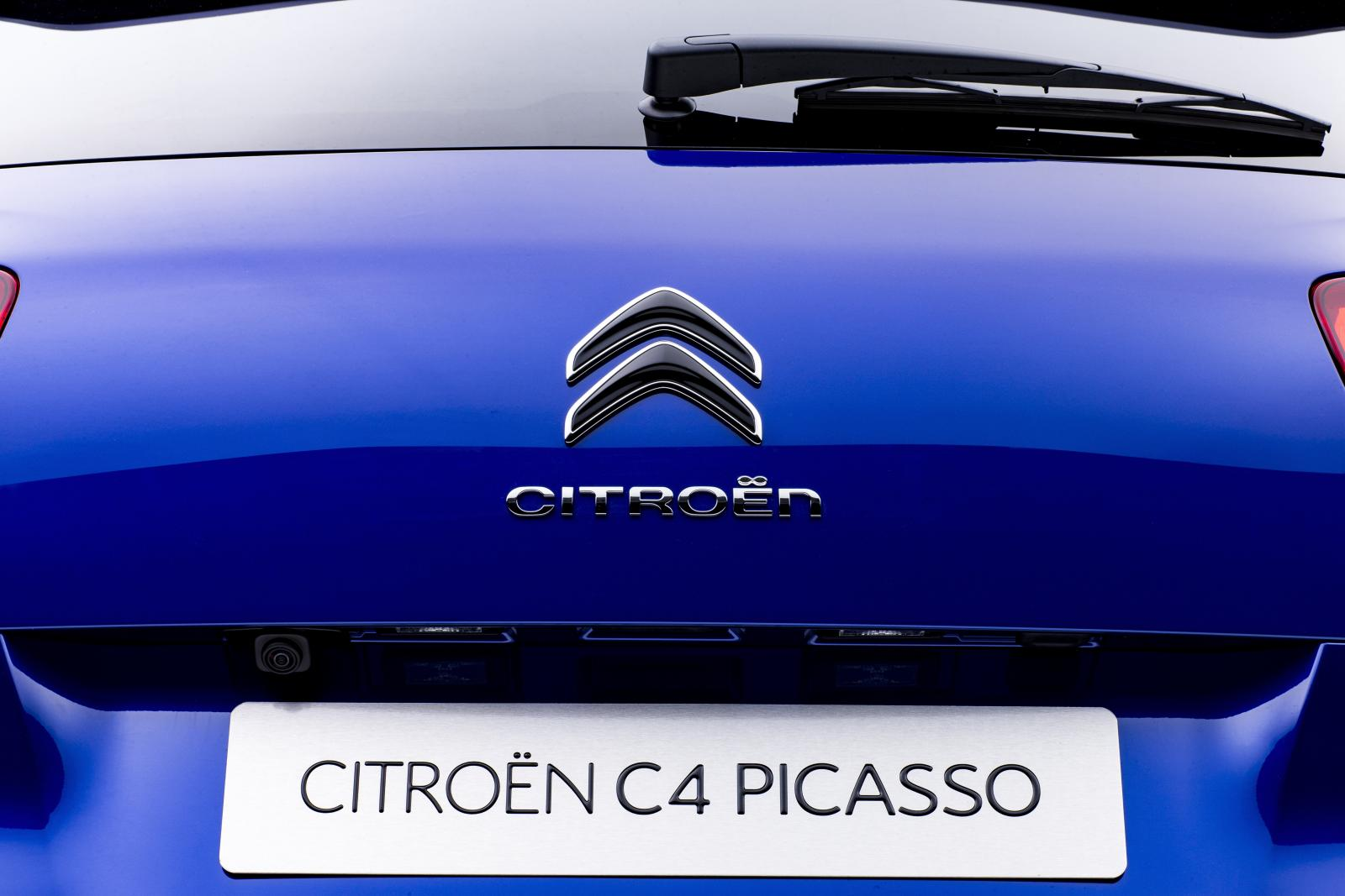 C4 Picasso 2ème génération