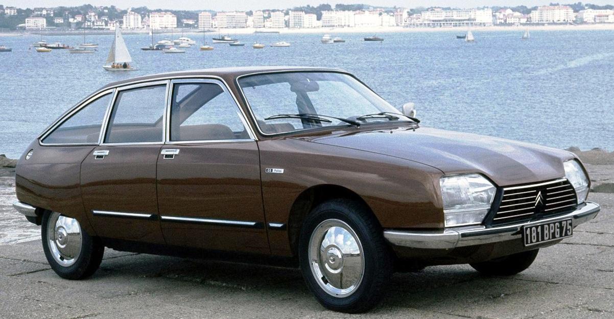GS 1220 Pallas