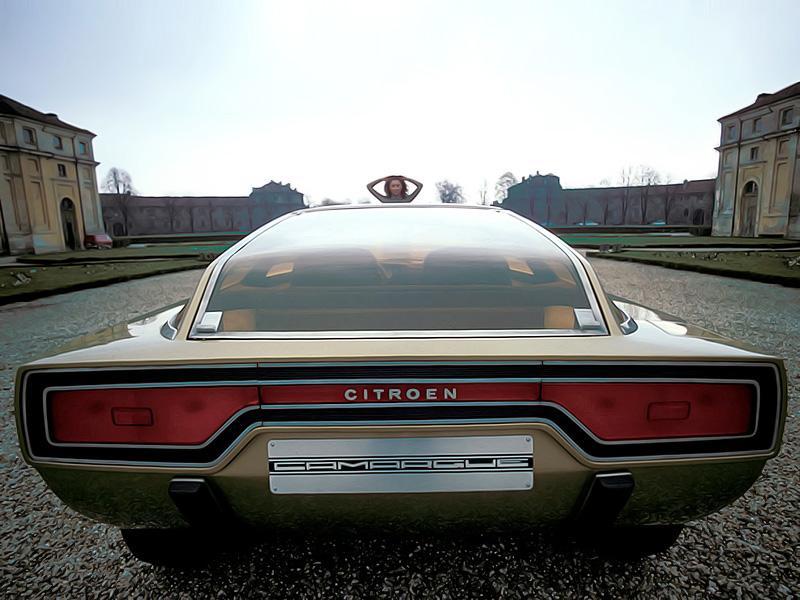 GS Camargue 1972 face arrière