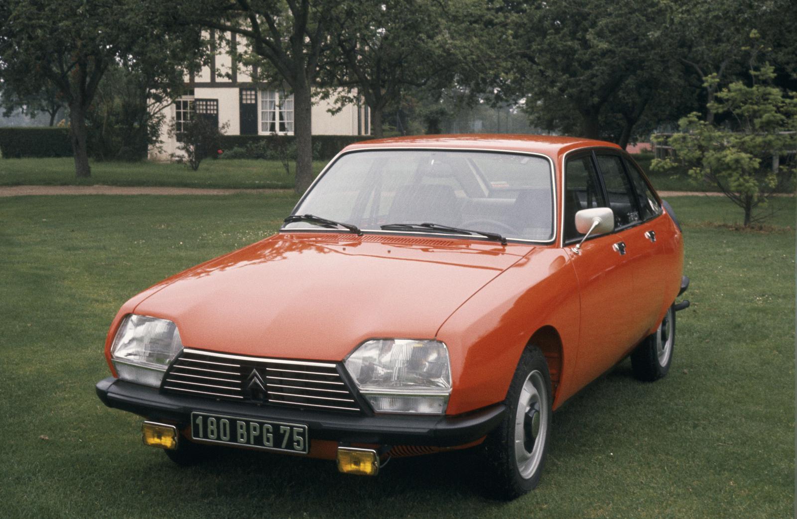 GS X 1978