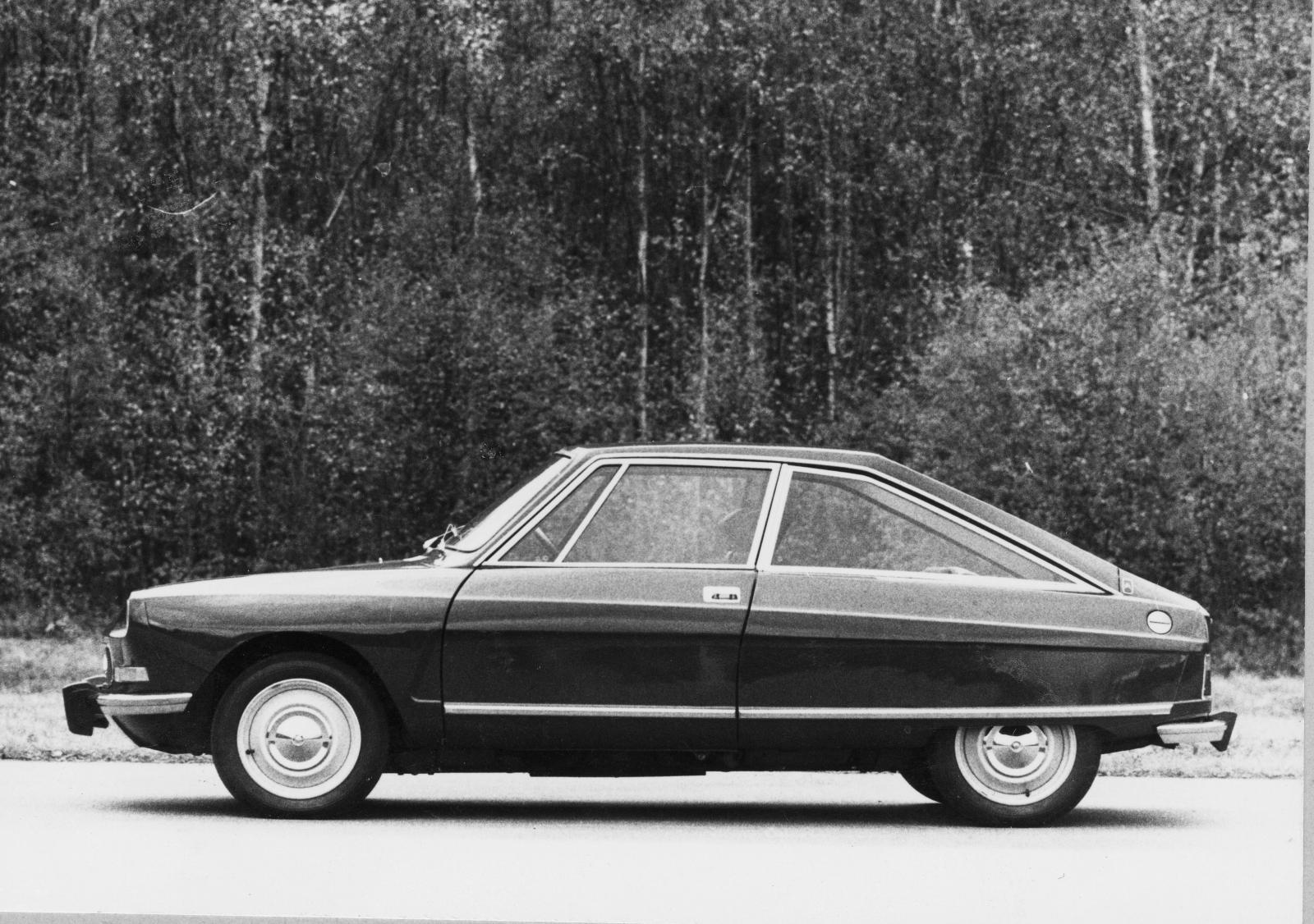 M35 1970 profil