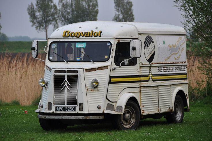Type H 1960