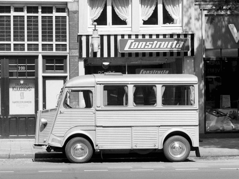 Type H Minibus