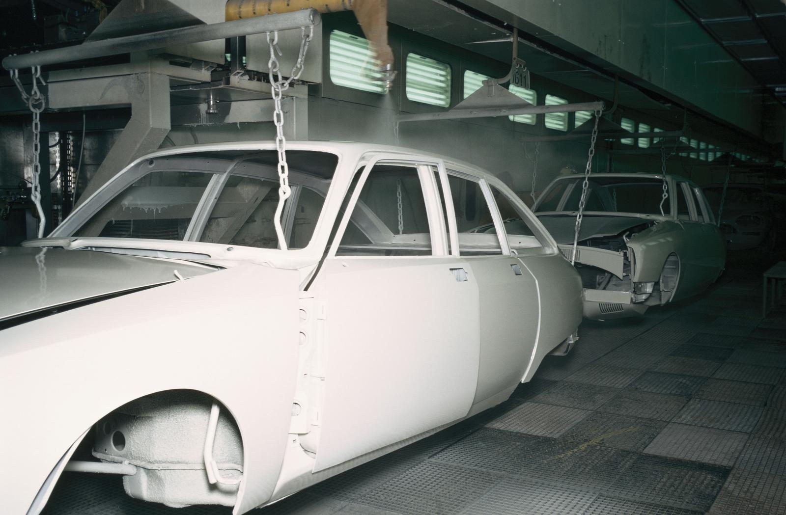 GS3 usine de Rennes