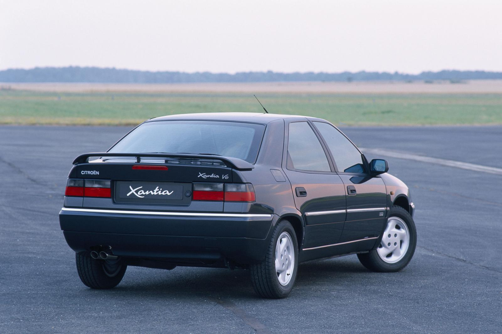 Xantia V6 Activa 1997