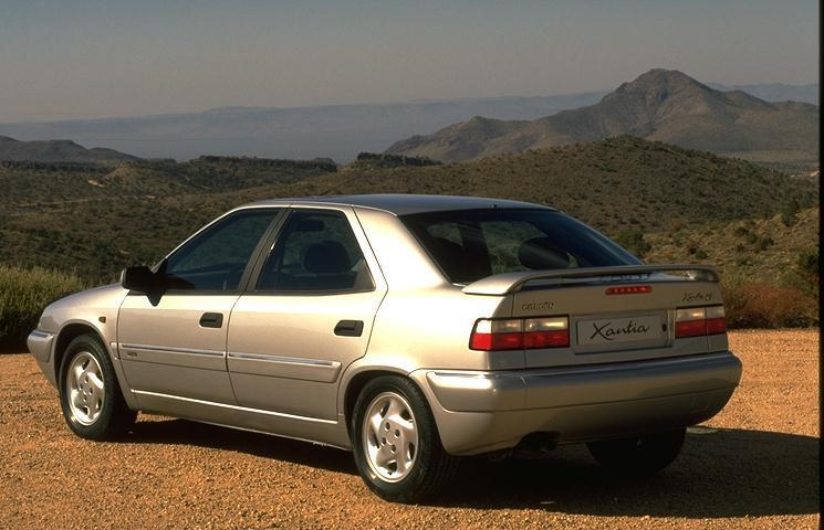 Xantia V6 Activa 1998