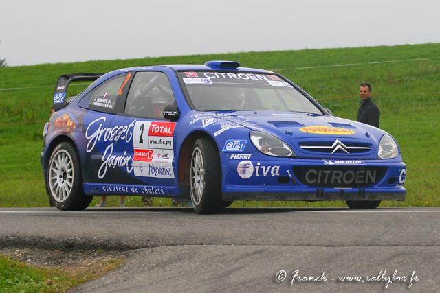 Xsara WRC 2006
